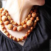 Украшения ручной работы. Ярмарка Мастеров - ручная работа Titian Curl. Handmade.