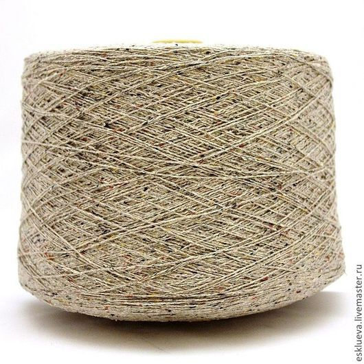 Вязание ручной работы. Ярмарка Мастеров - ручная работа. Купить Пряжа 50% меринос, 50% шелк. Италия. Handmade. Пряжа
