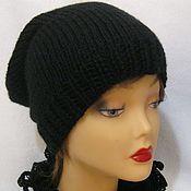 Аксессуары handmade. Livemaster - original item CAP-TOE (BINI) knitted unisex Lacy SCARF. Handmade.