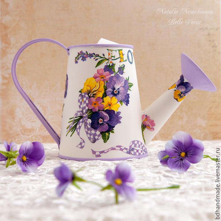 "Лейка ""Flowers"""