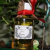 Косметика ручной работы. Ярмарка Мастеров - ручная работа Масло для ароматических ванн. Handmade.