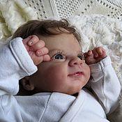 Куклы Reborn ручной работы. Ярмарка Мастеров - ручная работа Flynn by Laura Lee. Handmade.