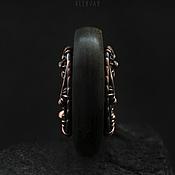 Украшения ручной работы. Ярмарка Мастеров - ручная работа Кольцо Metamorphose. Handmade.