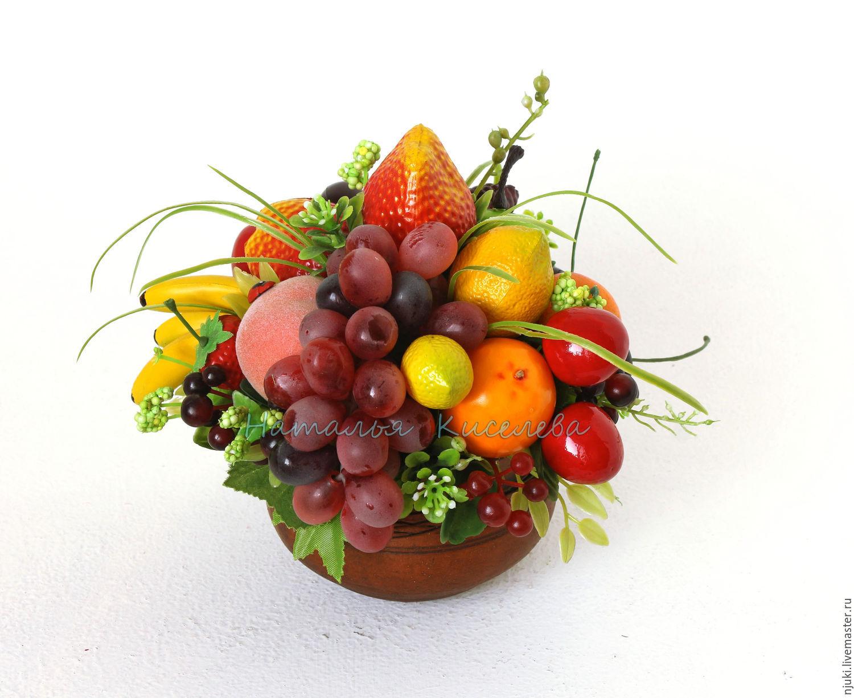 Букет из овощей своими руками мастер класс