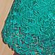 Evening dress 'emerald valley'. Dresses. AVS -dressshop. My Livemaster. Фото №5