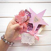 Украшения handmade. Livemaster - original item Brooch .Brooch a miniature Hummingbird.. Handmade.