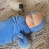 Куклы и игрушки ручной работы. Ярмарка Мастеров - ручная работа Сплюшиков. Handmade.