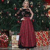Skirts handmade. Livemaster - original item The set of