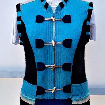 Clothing handmade. Livemaster - original item