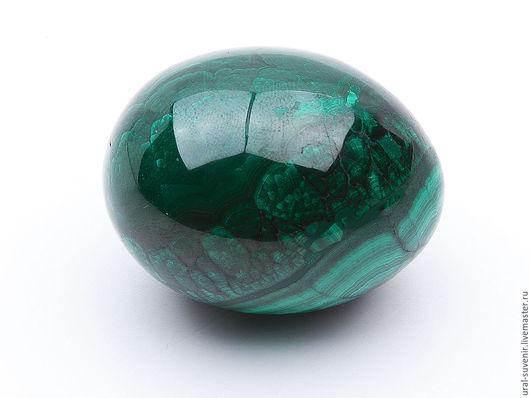 Яйца ручной работы. Ярмарка Мастеров - ручная работа. Купить Яйцо из натурального камня малахит. Handmade. Малахит, сувениры и подарки