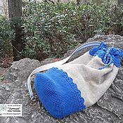 Сумки и аксессуары handmade. Livemaster - original item Crossbody bag: Transformer on the road. Handmade.