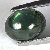 handmade. Livemaster - original item Sapphire green. Handmade.