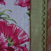 Для дома и интерьера handmade. Livemaster - original item Set linen