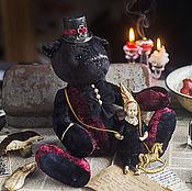 Куклы и игрушки ручной работы. Ярмарка Мастеров - ручная работа ВиктОр и Полли. Handmade.