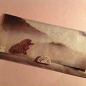 Открытки ручной работы. Ярмарка Мастеров - ручная работа Подарочный конверт. Ручная работа. Handmade.