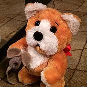 Куклы и игрушки ручной работы. Ярмарка Мастеров - ручная работа Кошачье царство. Handmade.