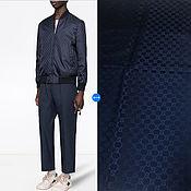 Материалы для творчества handmade. Livemaster - original item Gucci Trench Coat. Handmade.