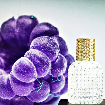 Косметика ручной работы. Ярмарка Мастеров - ручная работа Fruit Violet. Эксклюзивный парфюм ручной работы. Handmade.