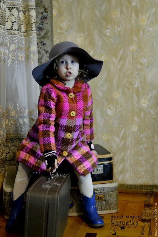 Пальто для девочки купить в Москве  #пальтодлядевочкикупить #пальтодетскоекупить