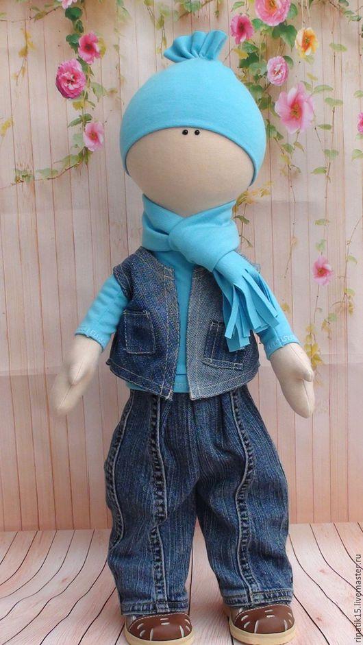 Одежда для кукол ручной работы. Ярмарка Мастеров - ручная работа. Купить Выкройка куклы 50 см.. Handmade. Выкройка