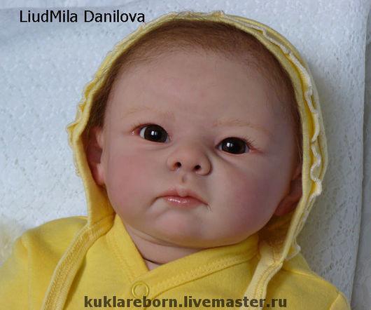 Куклы-младенцы и reborn ручной работы. Ярмарка Мастеров - ручная работа. Купить Бетани. Сделаю на заказ.. Handmade. Кукла реборн