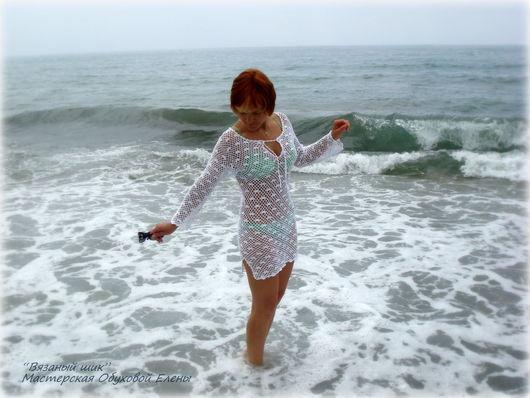 Туника морская