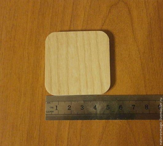 Все заготовки ШЛИФОВАННЫЕ. Цена указана за 1 набор, в наборе - 5 шт. заготовок одной породы дерева.