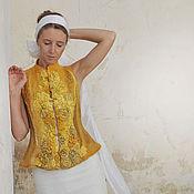 Одежда ручной работы. Ярмарка Мастеров - ручная работа Асирия- властительница зыбких дюн... Handmade.