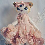 Куклы и игрушки ручной работы. Ярмарка Мастеров - ручная работа Рози. Интерьерная игрушка. Handmade.