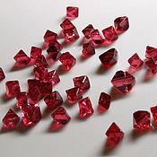 Материалы для творчества ручной работы. Ярмарка Мастеров - ручная работа Шпинель красная, кристаллы. Handmade.