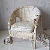 Для дома и интерьера ручной работы. Ярмарка Мастеров - ручная работа Сидушки на стулья. Дорого. Handmade.