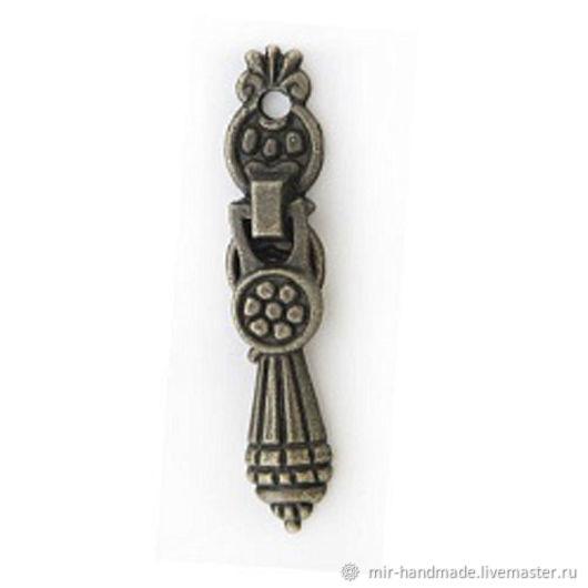 Ручка для шкатулки R-013, Декор для декупажа и росписи, Чехов,  Фото №1