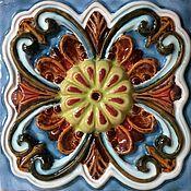 Для дома и интерьера handmade. Livemaster - original item Tiles