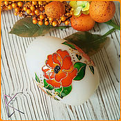 Пасхальное яйцо (светящееся)