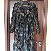 Одежда ручной работы. Ярмарка Мастеров - ручная работа Стильное пальто. Handmade.