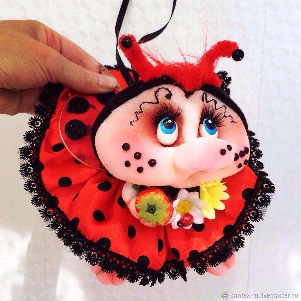 Ladybug for good luck!, Fun, Chelyabinsk,  Фото №1