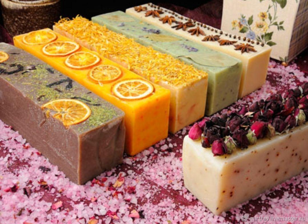 Bar of natural soap (1,5 kg), Soap, Krasnodar,  Фото №1