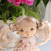 Куклы и игрушки ручной работы. Ярмарка Мастеров - ручная работа Ангел с ключиком.. Handmade.