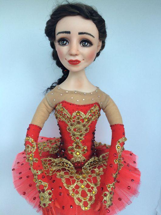 Коллекционные куклы ручной работы. Ярмарка Мастеров - ручная работа. Купить Авторская кукла ручной работы.. Handmade. living doll