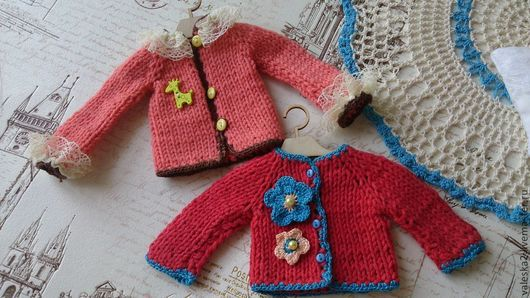 Одежда для кукол ручной работы. Ярмарка Мастеров - ручная работа. Купить Одежда для кукол. Handmade. Одежда для кукол, большеножка, девочка