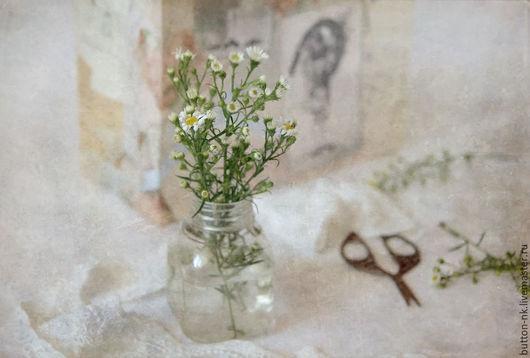 Фотокартины ручной работы. Ярмарка Мастеров - ручная работа. Купить За несколько дней до весны Натюрморт фото, картина. Handmade.