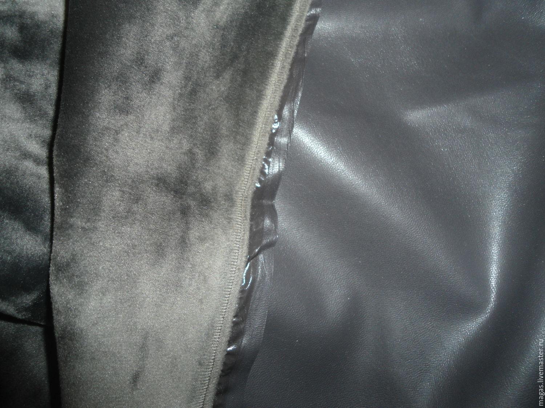 THE SKIN ON VELBOA - EURO-TEX SRL, Fabric, Moscow,  Фото №1