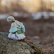 Куклы и игрушки ручной работы. Ярмарка Мастеров - ручная работа увидеть чудо. Handmade.