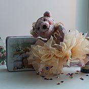 Куклы и игрушки handmade. Livemaster - original item Teddy bear Firecracker. Handmade.