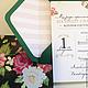 Свадебные открытки ручной работы. пригласительные на свадьбу. U&Me - декор событий. Интернет-магазин Ярмарка Мастеров. Рассадочная карточка, пригласительные