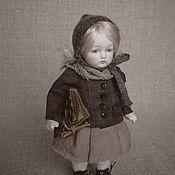 """Куклы и игрушки ручной работы. Ярмарка Мастеров - ручная работа """"Старый семейный альбом"""". Handmade."""