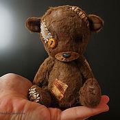 Куклы и игрушки ручной работы. Ярмарка Мастеров - ручная работа Залюбленный. Handmade.