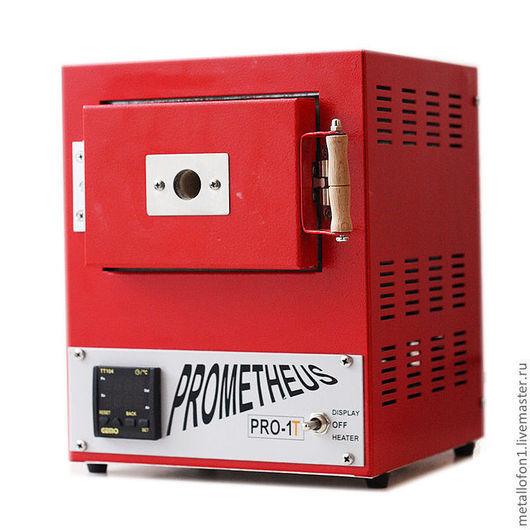 """Другие виды рукоделия ручной работы. Ярмарка Мастеров - ручная работа. Купить Печь муфельная  """"Prometheus  Pro-1Т"""". Handmade."""