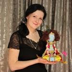 Алла Данилова - Ярмарка Мастеров - ручная работа, handmade
