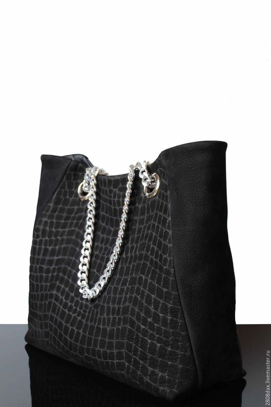 Женские сумки ручной работы. Ярмарка Мастеров - ручная работа. Купить Черная замшевая сумка, сумка из натуральной замши, черный. Handmade.